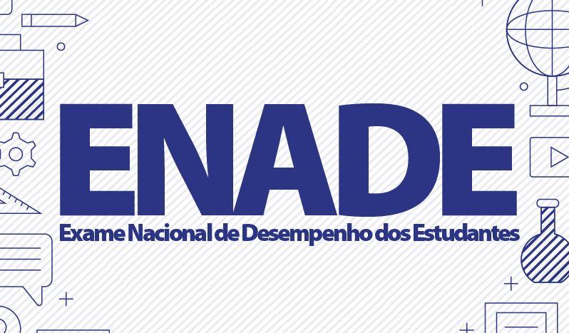 """Resultado de imagem para INEP ANTECIPA DIVULGAÇÃO DA LISTA DOS ESTUDANTES REGULARES NO ENADE 2019"""""""