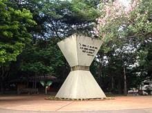 monumento a paz