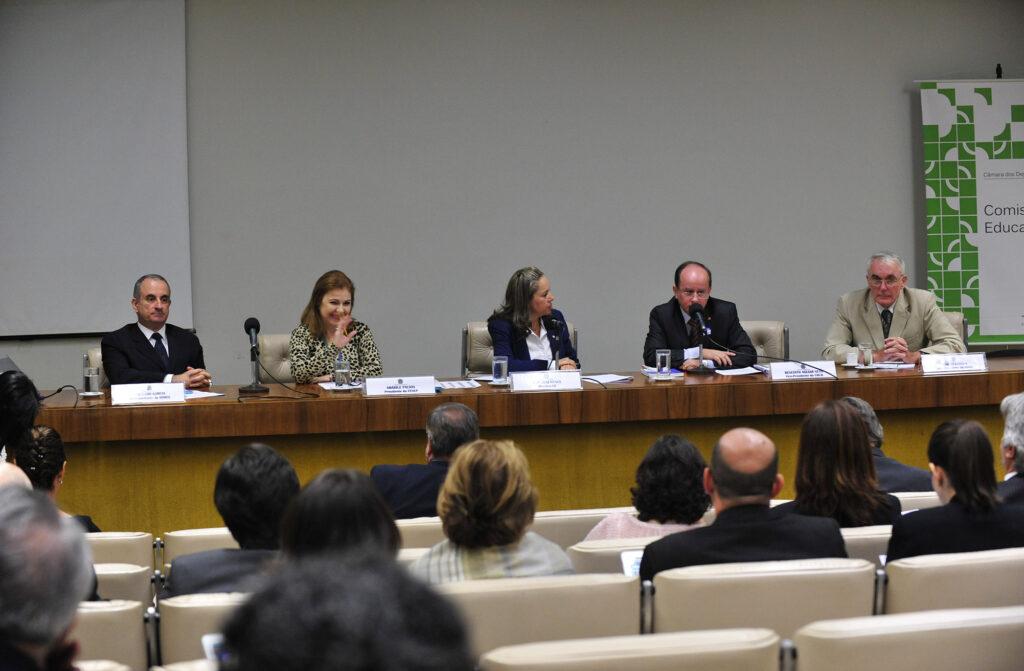 Foto: Luiz Alves/Câmara dos Deputados
