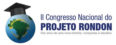 congresso rondon
