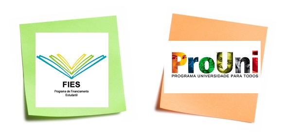 Four vibrant sticky notes on white background