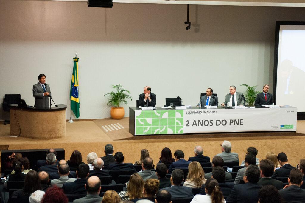 Foto: Isabelle Araújo/MEC