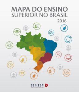 SEMESP-MAPA DO ENSINO SUPERIOR