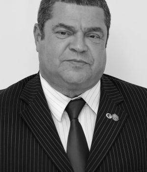 26. Ricardo Motta Miranda – Reitor UFRRJ